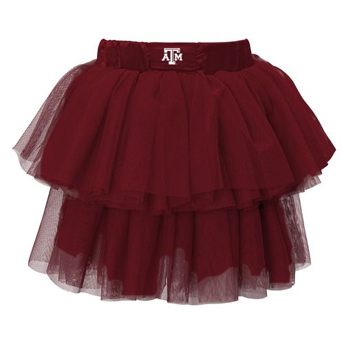 NCAA Toddler Girls' Texas A&M University Tutu