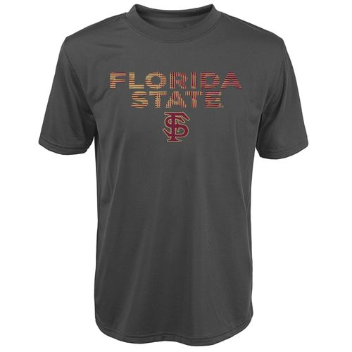 Gen2 Kids' Florida State University In Motion Clima Triblend T-shirt