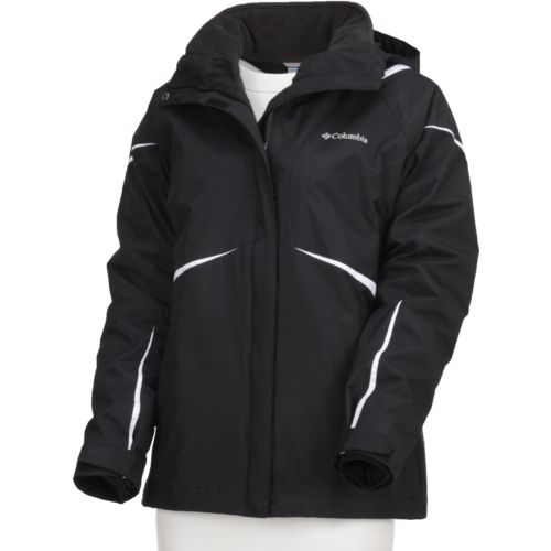 Columbia Sportswear™ Women's Blazing Star™ Interchange Jacket