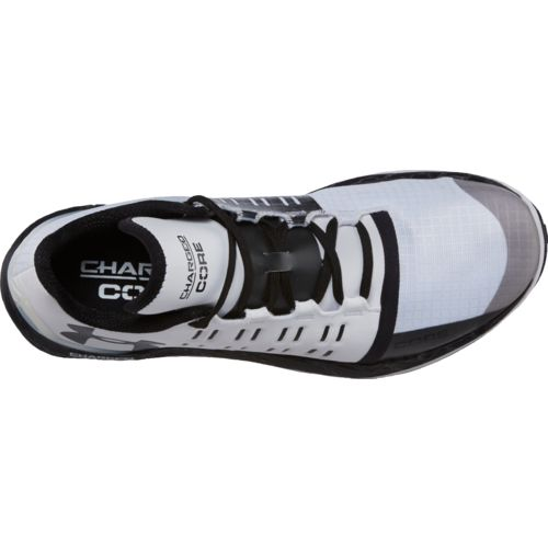 Under Armour Men's Charged Core Training Shoes - view number 4