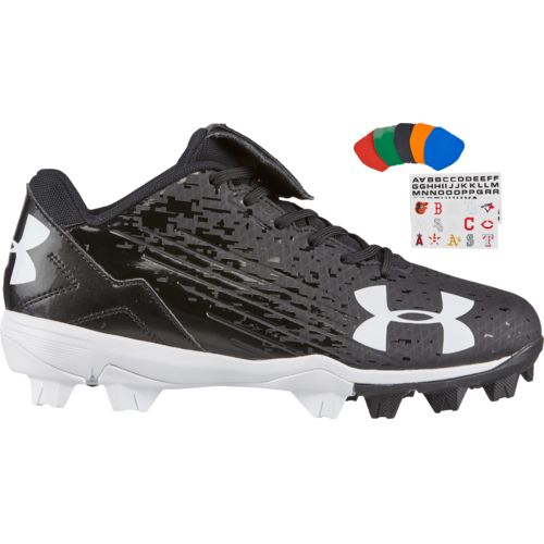 Under Armour™ Boys' MLB Switch Low Jr. Baseball Cleats