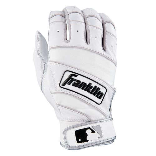 Franklin Adults' Natural II Batting Gloves