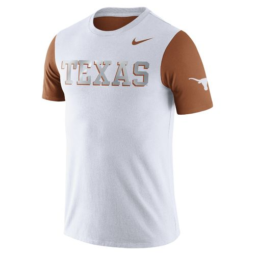 Nike Men's University of Texas Flash Bomb T-shirt