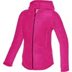 Magellan Outdoors™ Girls' Polar Fleece Full Zip Jacket