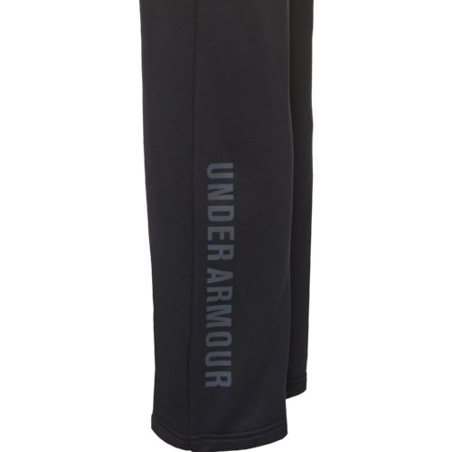 Under Armour Girls' Armour Fleece Boyfriend Pant - view number 3