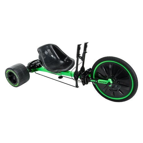 "Display product reviews for Huffy 20"" Green Machine"