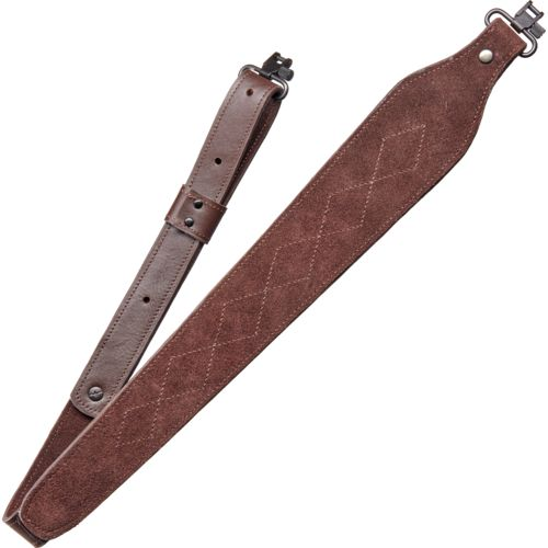 Display product reviews for Game Winner® Suede Gun Sling