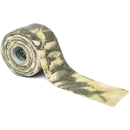 Display product reviews for McNett Camo Form® Reusable Heavy-Duty Fabric Wrap