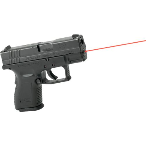LaserMax LMS-3XD Springfield XD 9mm/.40 Guide Rod Laser Sight - view number 4