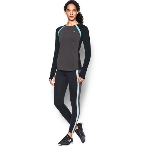 Under Armour Women's ColdGear Long Sleeve Shirt - view number 3