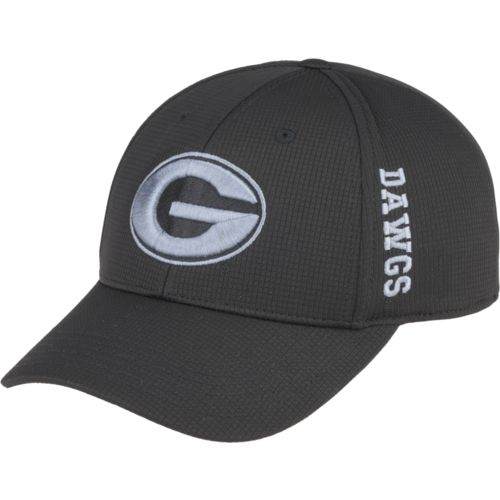Top of the World Men's University of Georgia Booster Plus Tonal Cap