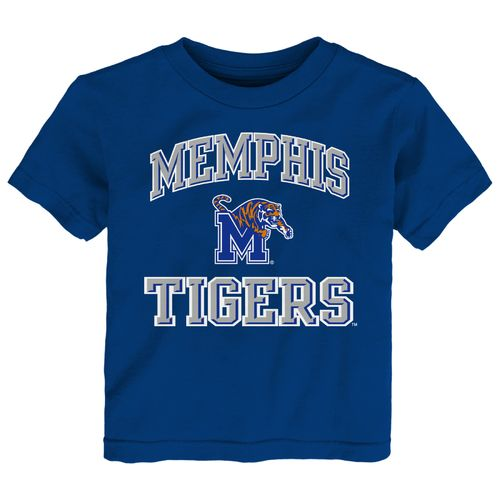 Gen2 Toddlers' University of Memphis Ovation T-shirt