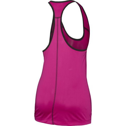 BCG Women's Graphic Racerback Tech Tank Top - view number 2