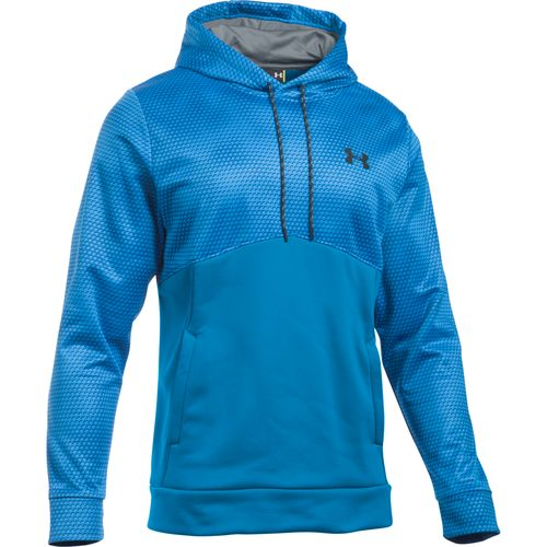 Display product reviews for Under Armour Men's Storm Armour Fleece Icon Gameday Hoodie