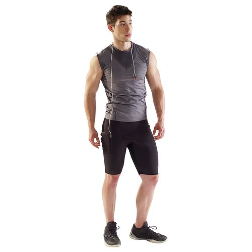 Everlast™ Men's F.I.T. Neoprene Sauna Short - view number 4