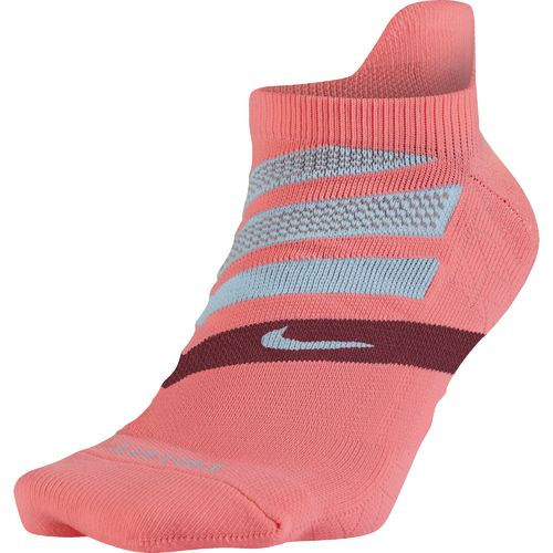 Nike Women's Dry Cushion Dynamic Arch No-Show Running Socks