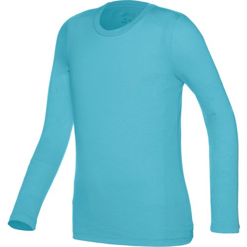 BCG™ Girls' Lifestyle Long Sleeve Basic T-shirt