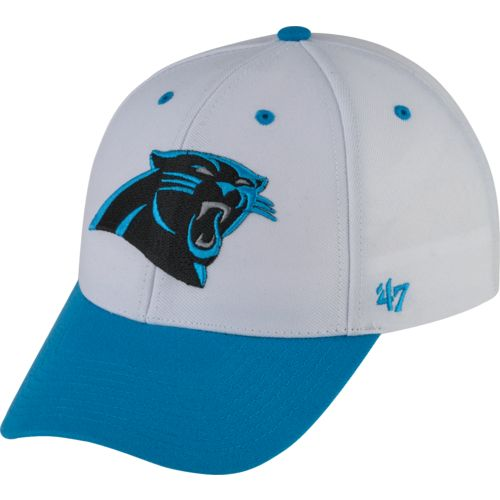 '47 Carolina Panthers Audible 2-Tone Cap