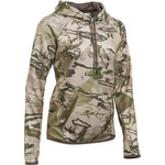 Under Armour® Women's Camo Logo Hoodie