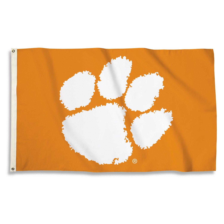 BSI Clemson University 3' x 5' Flag