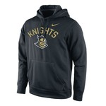 Nike™ Men's University of Central Florida Therma-FIT Pullover Hoodie