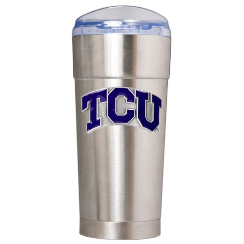Great American Products Texas Christian University Eagle 24 oz. Insulated Party Cup
