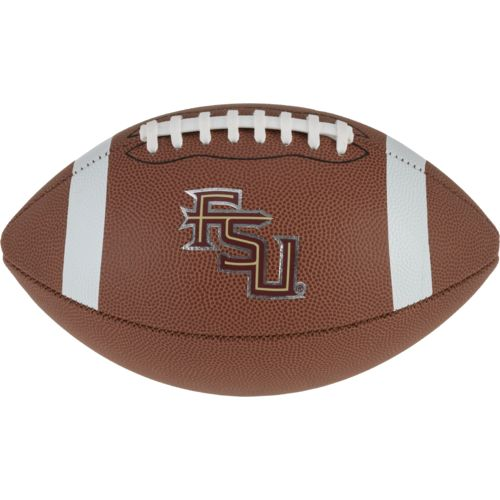 Nike Florida State University Vapor 24/7 College Edition Football - view number 1