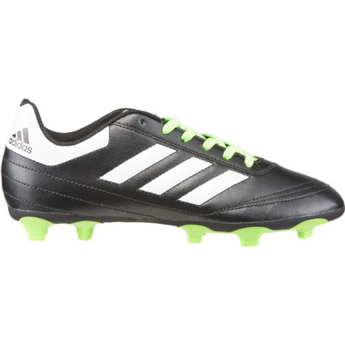 Display product reviews for adidas Boys' Goletto VI FG Soccer Cleats