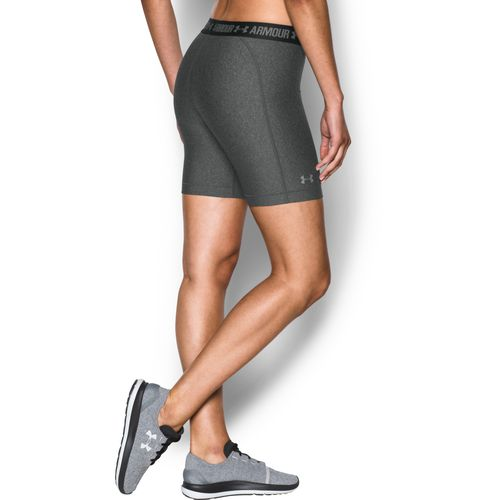 Under Armour Women's Armour Long Short - view number 4