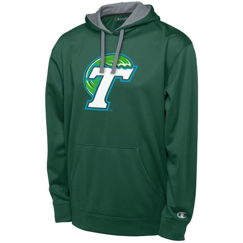 Champion™ Men's Tulane University Formation Hoodie