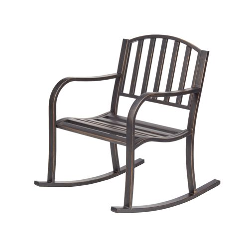 Display product reviews for Mosaic Picket Rocker