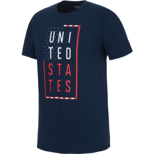 adidas™ Men's AdiViz United States T-shirt