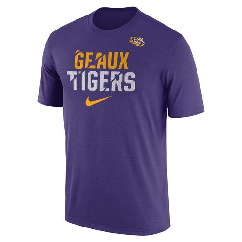 Nike Men's Louisiana State University Legend Ignite T-shirt