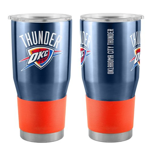 Boelter Brands Oklahoma City Thunder Ultra 30 oz. Tumbler