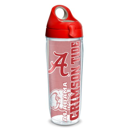 Tervis University of Alabama College Pride 24 oz. Water Bottle - view number 1