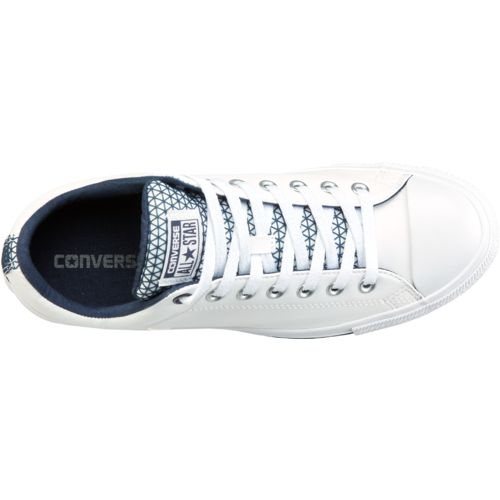 Converse Men's Chuck Taylor All Star High Street Low-Top Shoes - view number 4