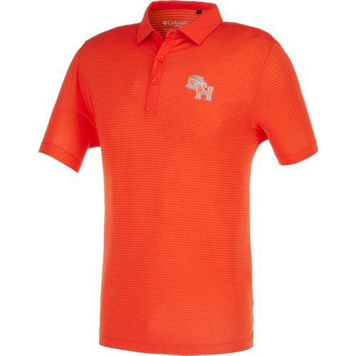 Columbia Sportswear™ Men's Sam Houston State University Omni-Wick™ Sunday Polo Shirt