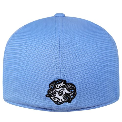 Top of the World Men's University of North Carolina Booster Cap - view number 2