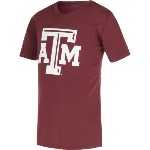 Gen2 Boys' Texas A&M University Logo Performance T-shirt