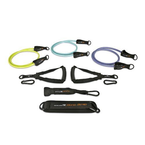 Bionic Body BBKT-090 Resistance Training Kit