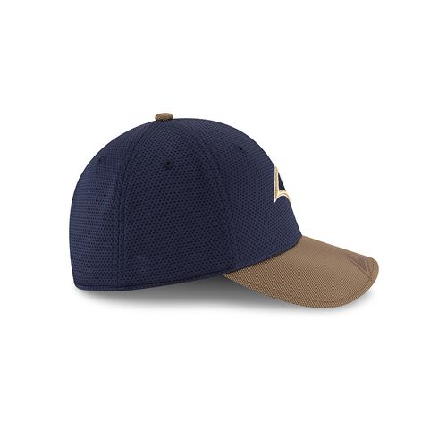 New Era Men's Los Angeles Rams NFL16 39THIRTY Cap - view number 6