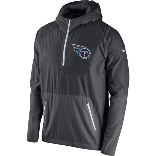 Nike Men's Tennessee Titans Vapor Speed Fly Rush Jacket