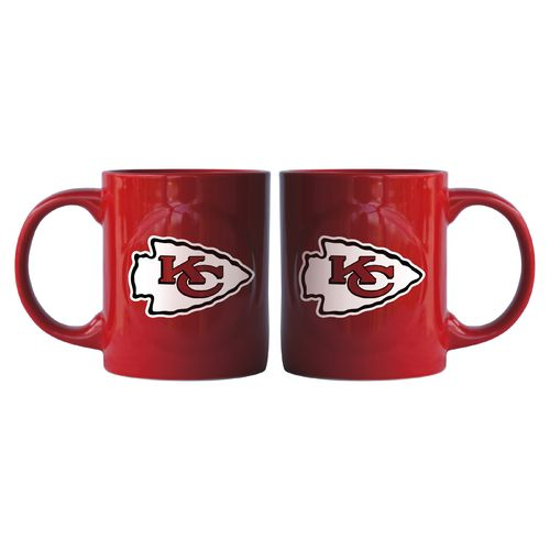 Boelter Brands Kansas City Chiefs Rally 11 oz.