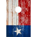 AGame Texas Flag Beanbag Toss Game - view number 4