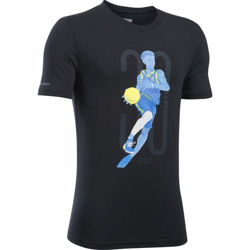 Under Armour™ Boys' SC30 Change The Game T-shirt