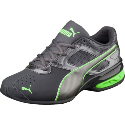 PUMA Boys' Tazon 6 SL PS Running Shoes