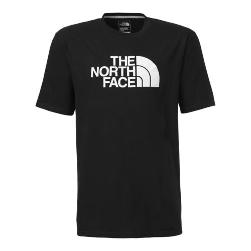 The North Face Men's Half Dome New Fit Short Sleeve T-shirt - view number 3