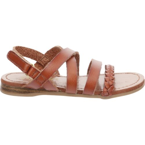 Austin Trading Co. Toddler Girls' Marina Sandals - view number 1