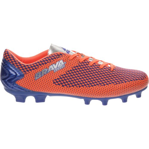 Display product reviews for Brava Soccer Men's Ignite FG Cleats