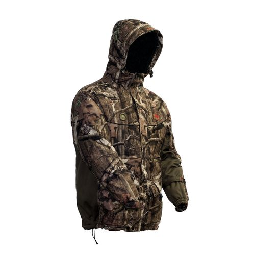 My Core Heated Gear Men's Heated Hunting Parka